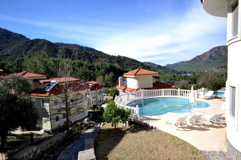 Imagine Renting Your Own Luxury Villa �Villa Dalaman 1045