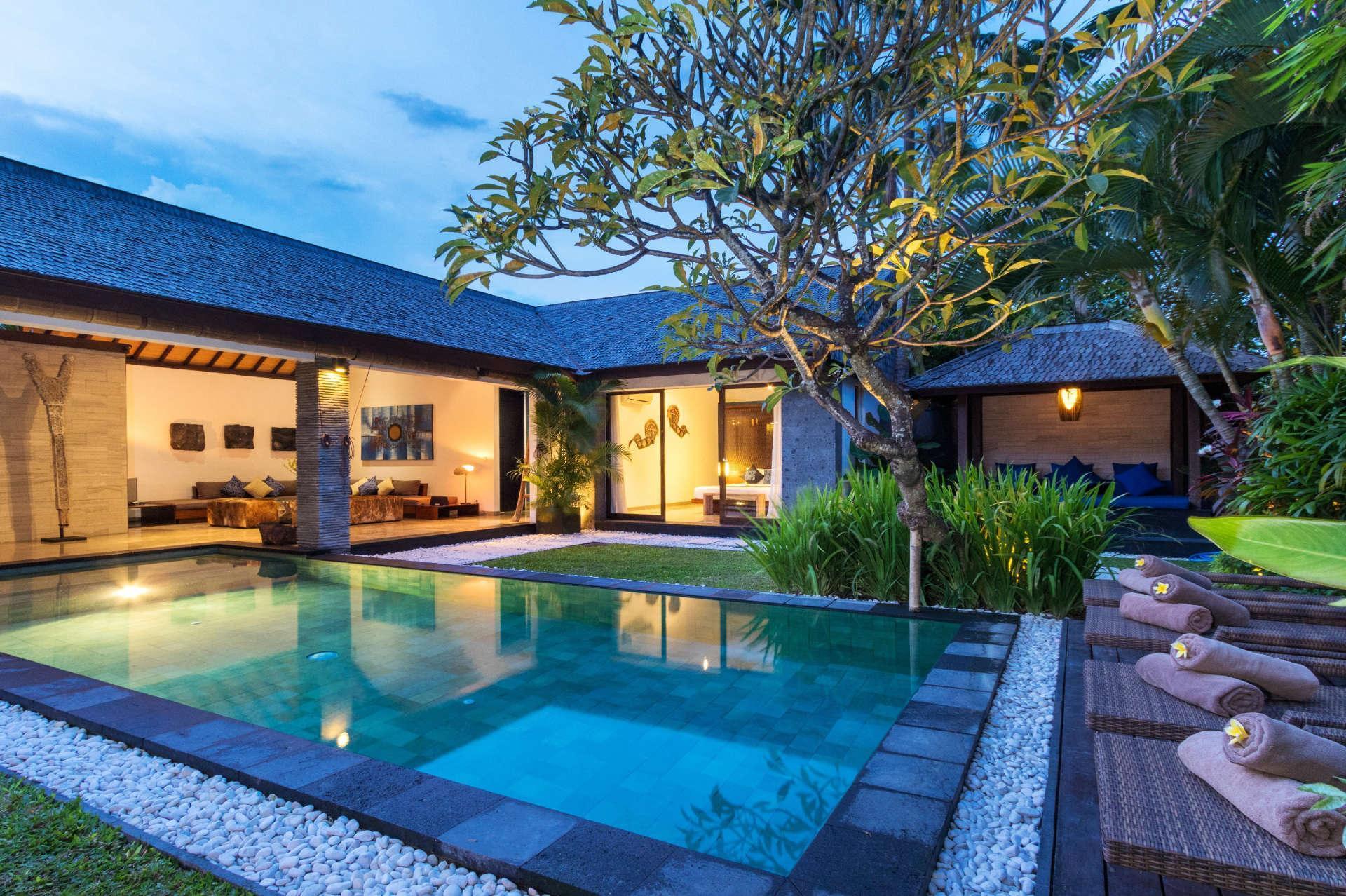 5 Star Private Villa, Seminyak, Bali Villa 2080