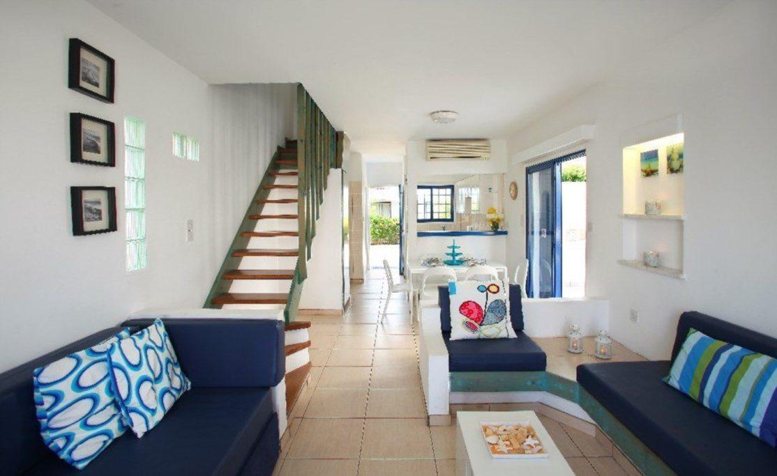 Luxury Villa With Balcony In Protaras