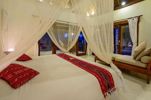 The Ultimate 5 Star Holiday Villa in Candidasa with Private Pool and Fully Staffed, Villa Bali 2015