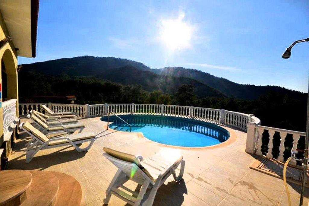 The Ultimate Guide To Renting This Luxury Dalaman Villa