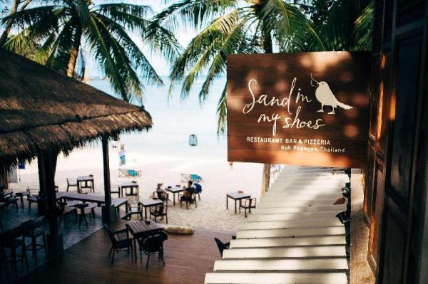 Sand in My Shoes Beach Loft Koh Phangan
