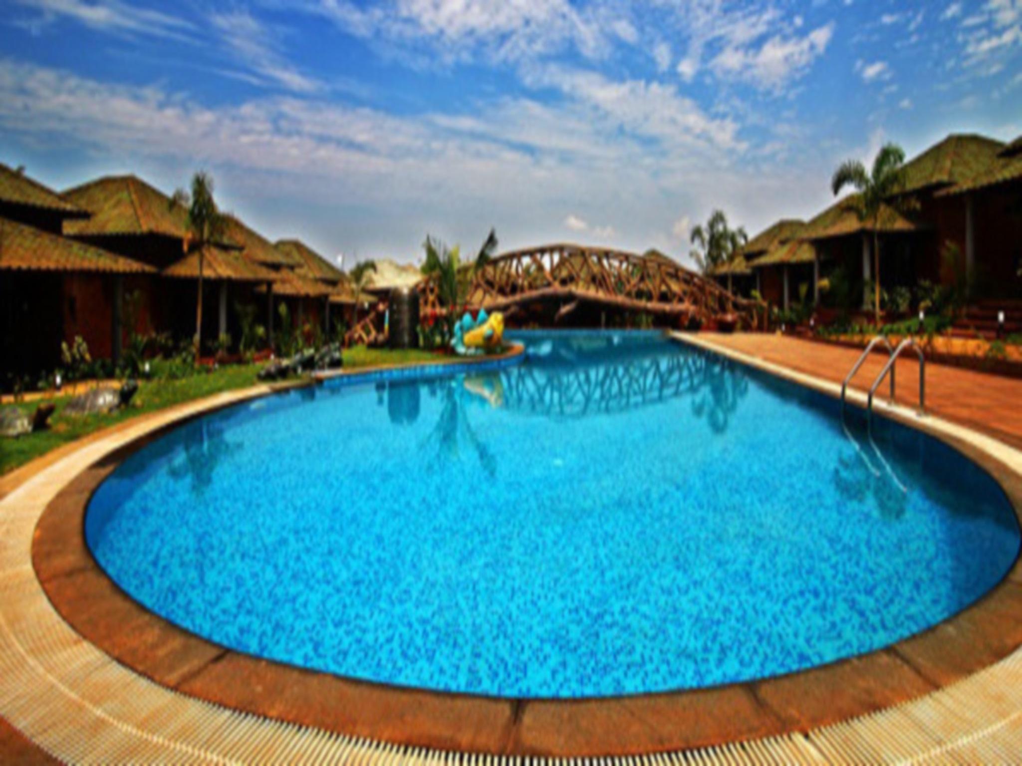 Samruddhi Sanskruti Resorts