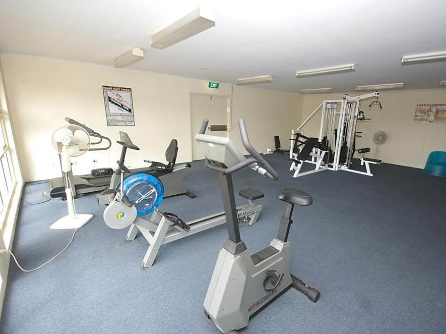 North Ryde Furnished Apartments 64 Culloden Road