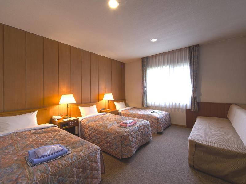 Hotel Tateyama