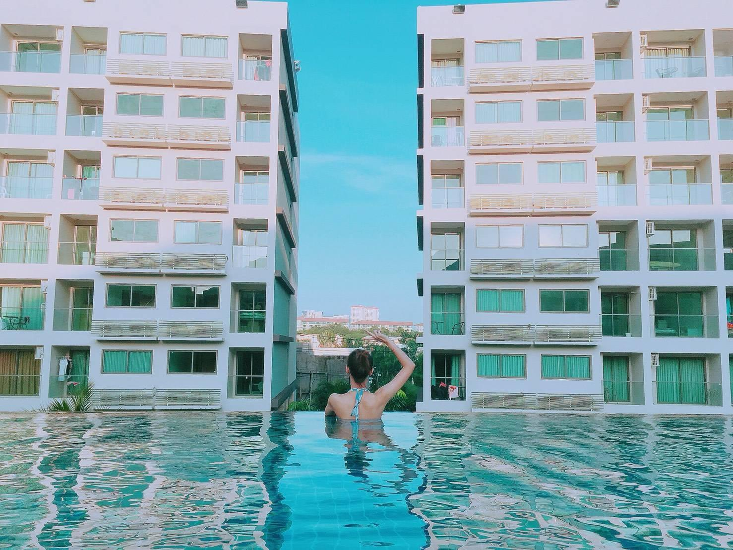 Laguna Beach Resort 3 Jomtien Beach By Deli Real Estate