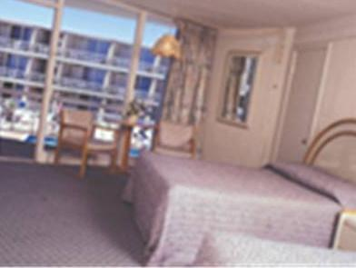 The Jolly Roger Motel