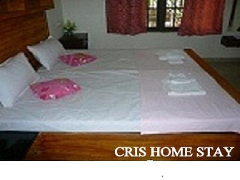 Reviews CRIS Home Stay