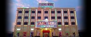 Lucky Ruby Resort