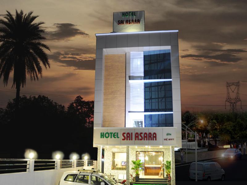 Hotel Sai Asara Reviews