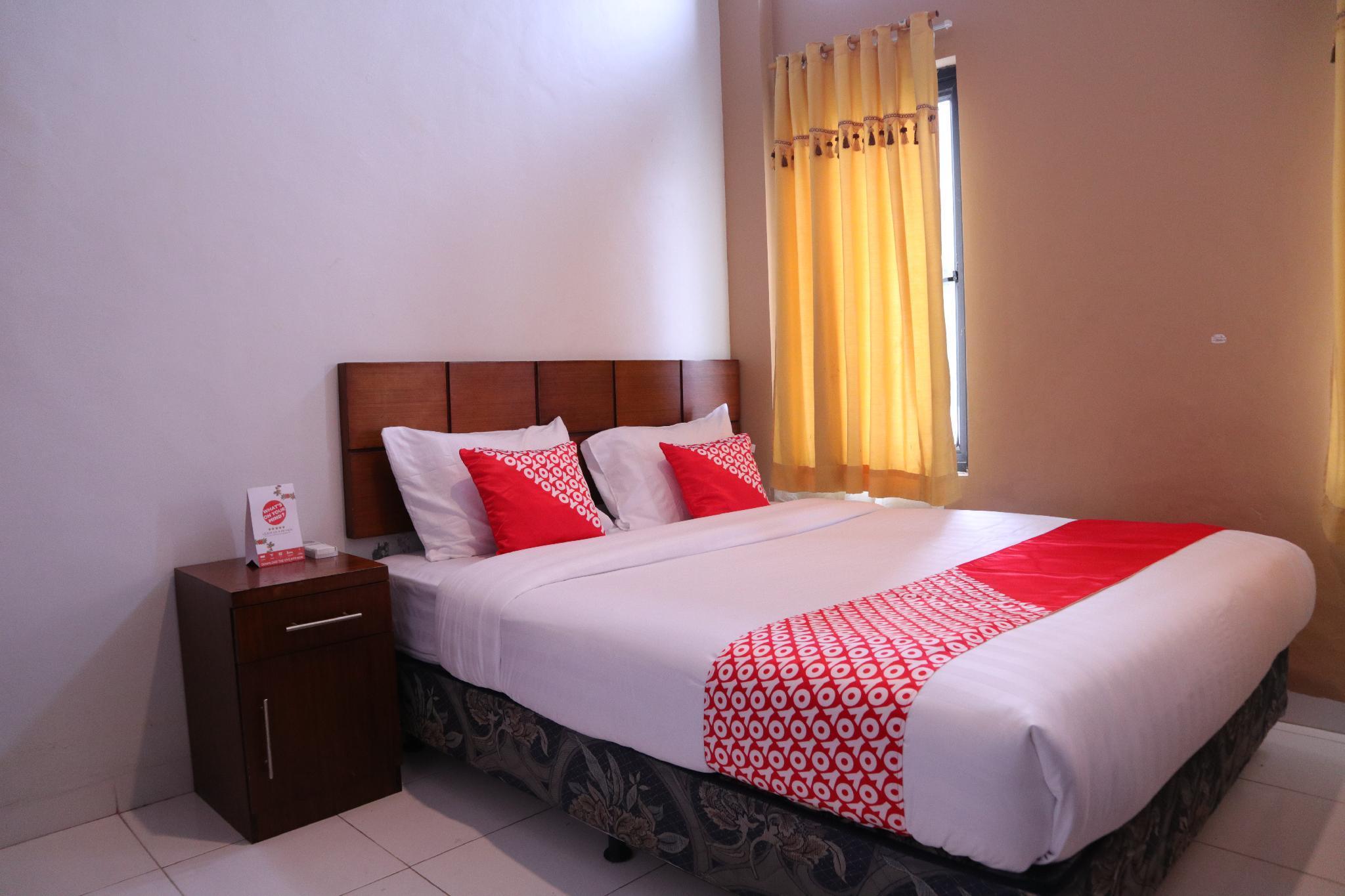 OYO 1305 Hotel Al Ghani