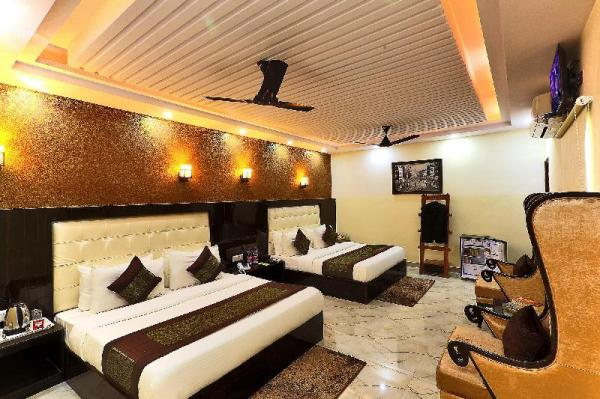 hotel airport inn New Delhi and NCR