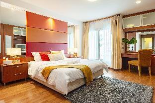 [スクンビット]アパートメント(200m2)| 3ベッドルーム/3バスルーム JJ Mansion 6D