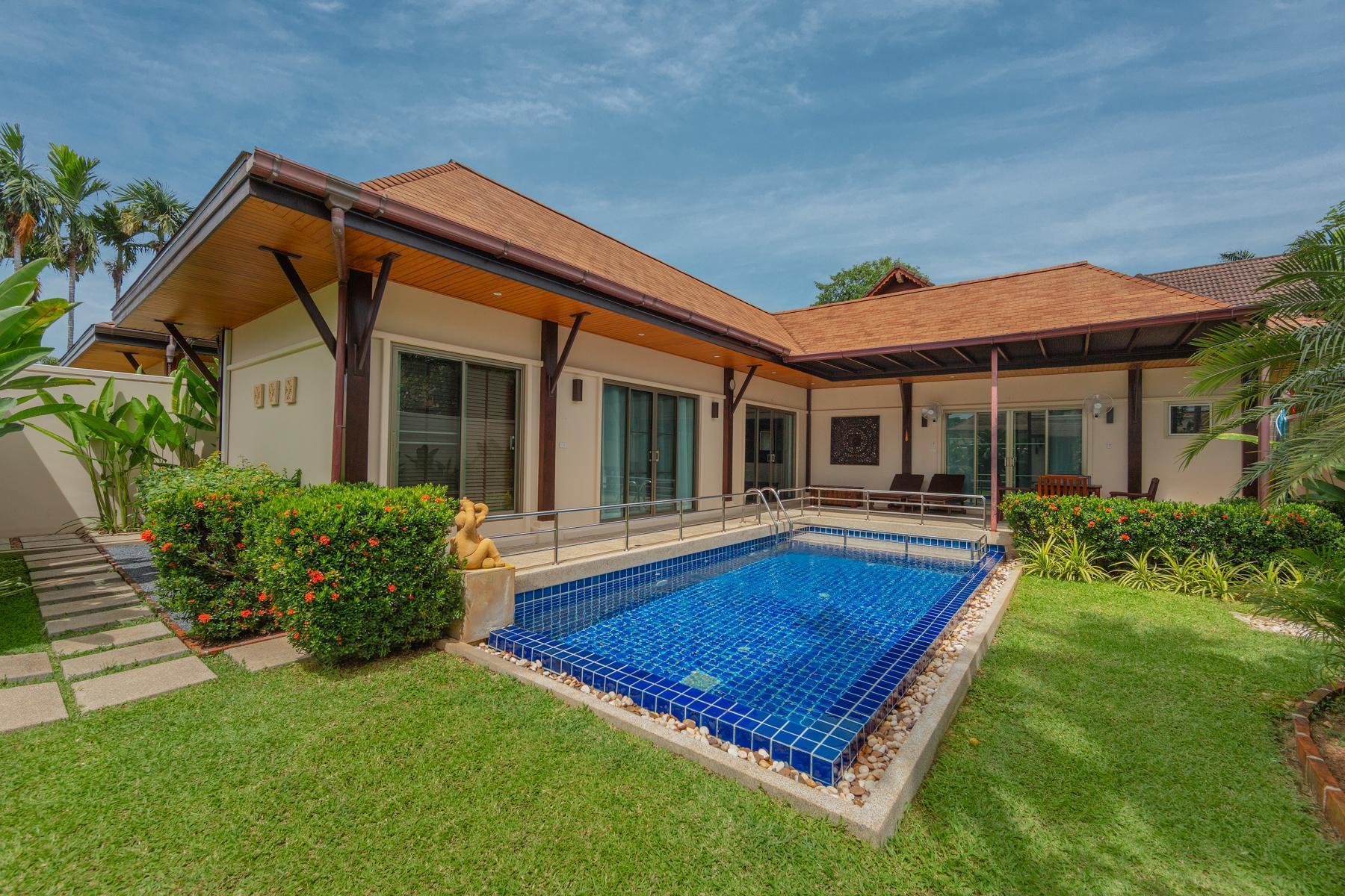 Villa Balai by Tropiclook