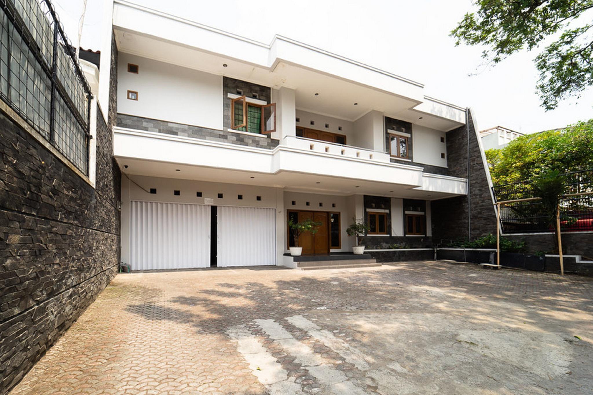 KoolKost Near Padjajaran University