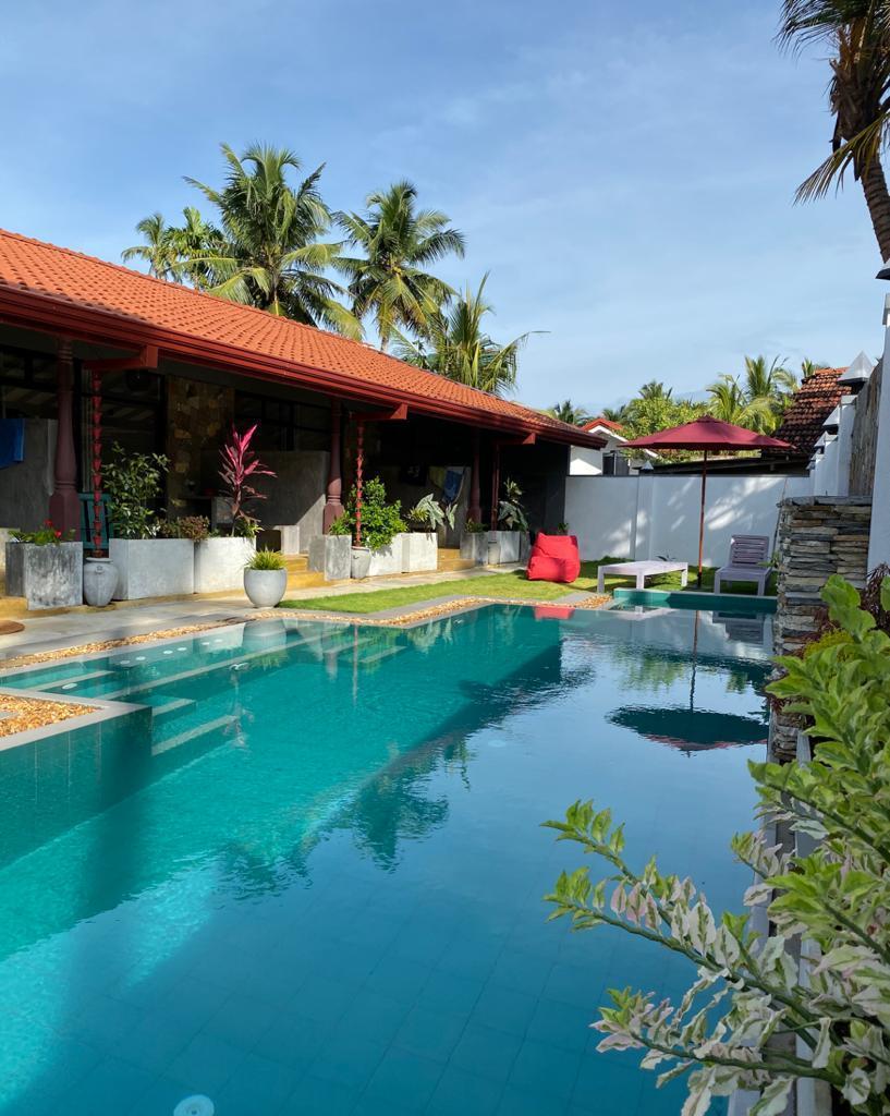 Ayubowan Lodge 2