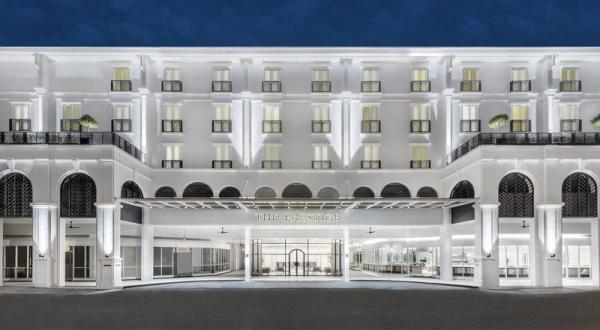 The Prestige Hotel Penang Penang