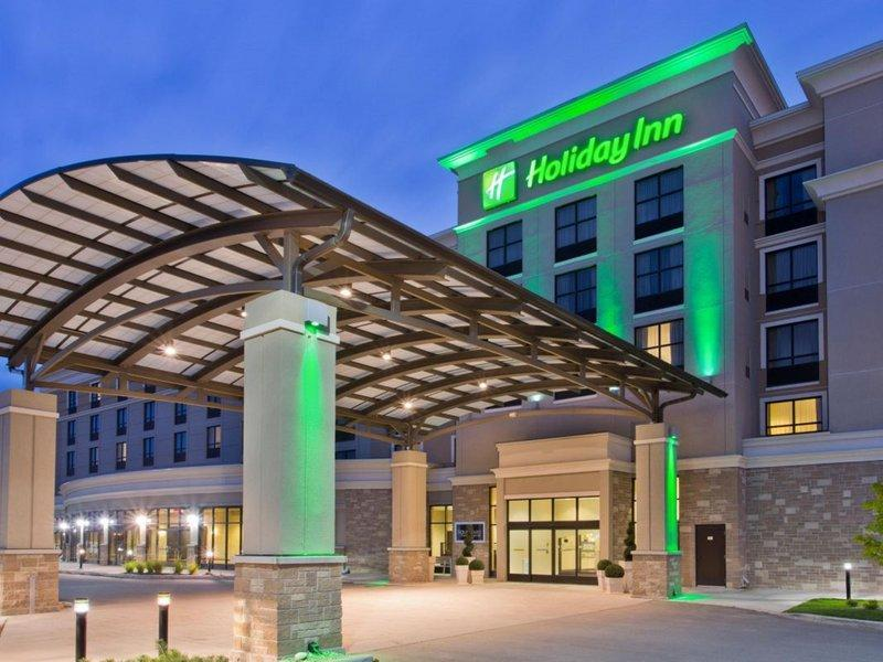 Holiday Inn Hotel And Suites Woodruff Road