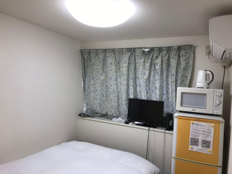 ShimuraSakaue 5min Walk LoftHouse Max2  103