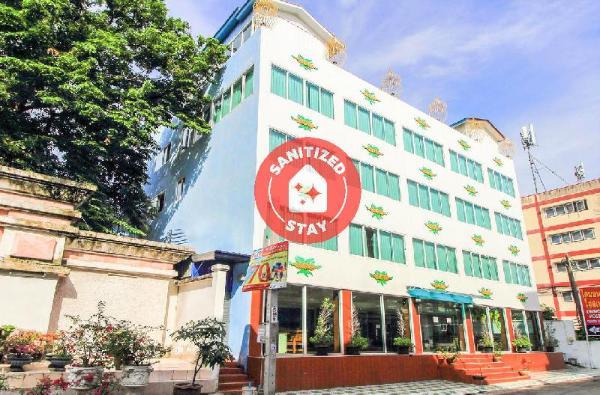 OYO 410 Diamond Boutique Hostel Bangkok