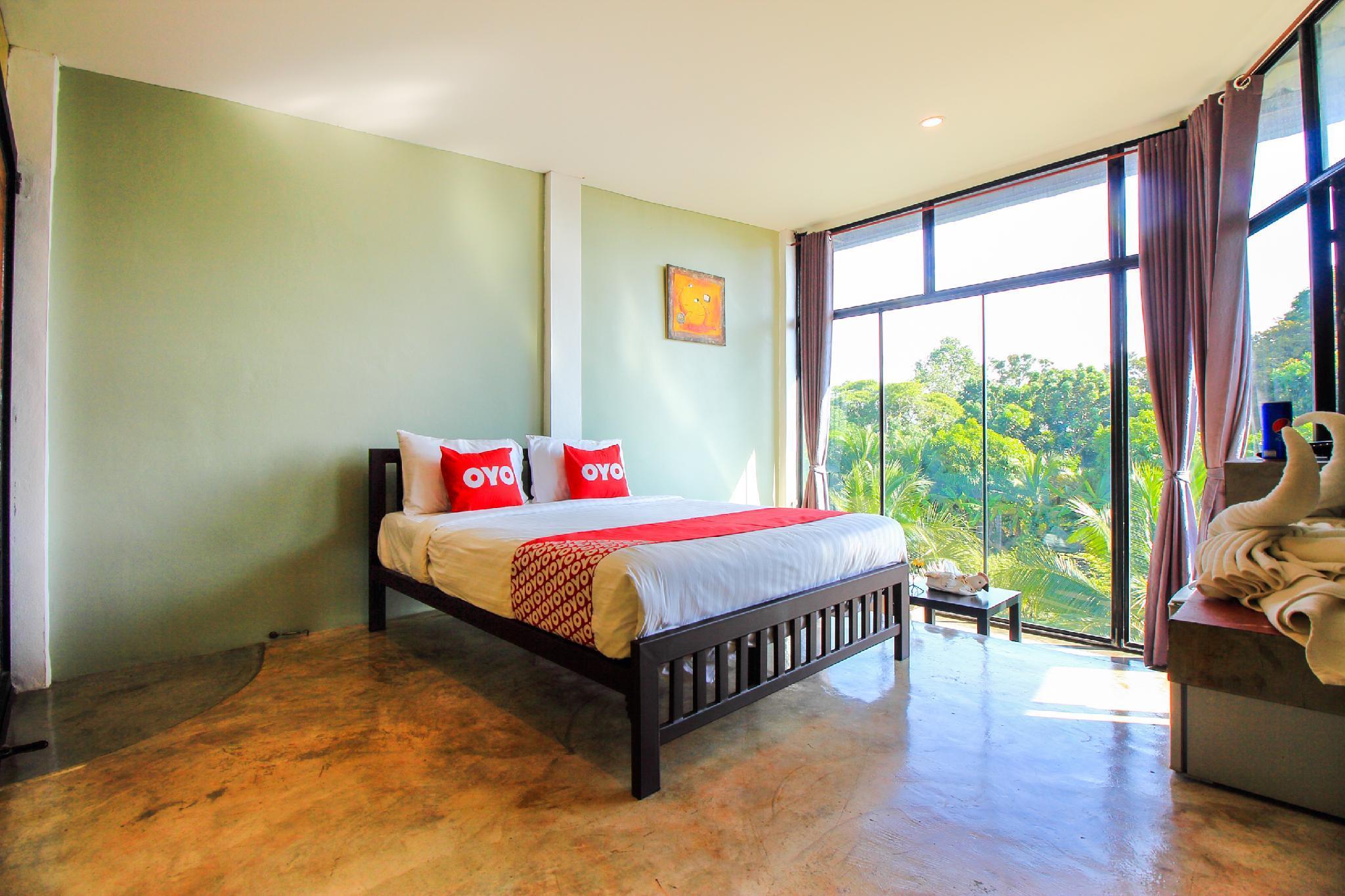 OYO 414 Plernsalaya Resort
