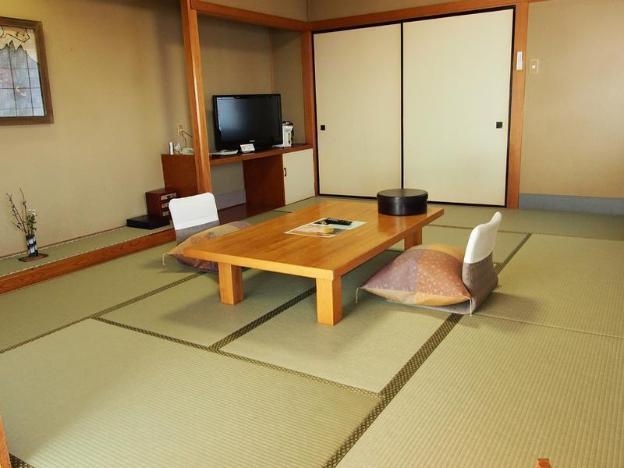 Matsukawaya Nasu Kogen Hotel