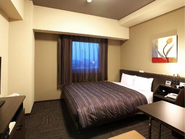 Hotel Route Inn Katori Sawara Ekimae
