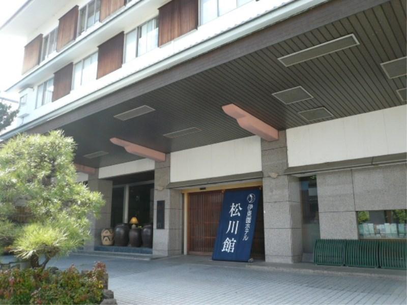 Itoen Hotel Matsukawakan