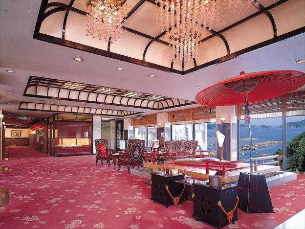 Hotel Hamarikyu