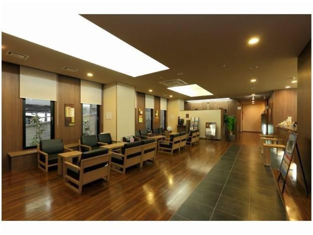 Hotel Route-Inn Hamamatsu Dealer Dori