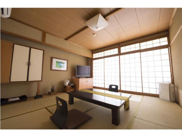 Rurikei Onsen for Rest Resort