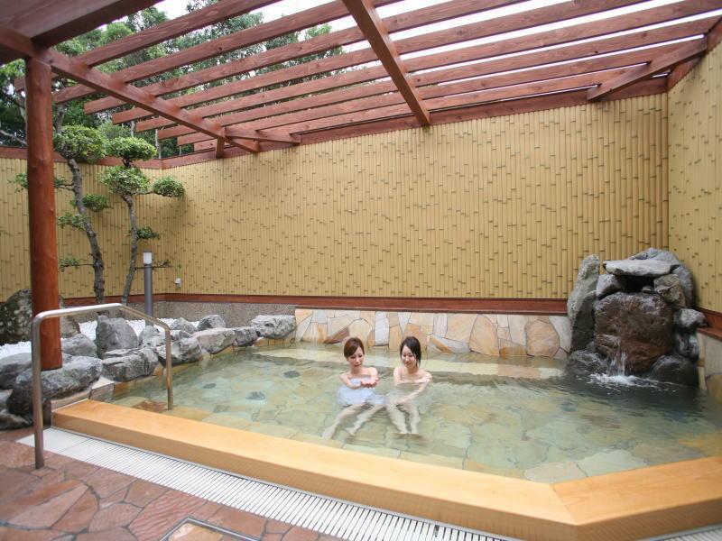 Kurhaus Shirahama