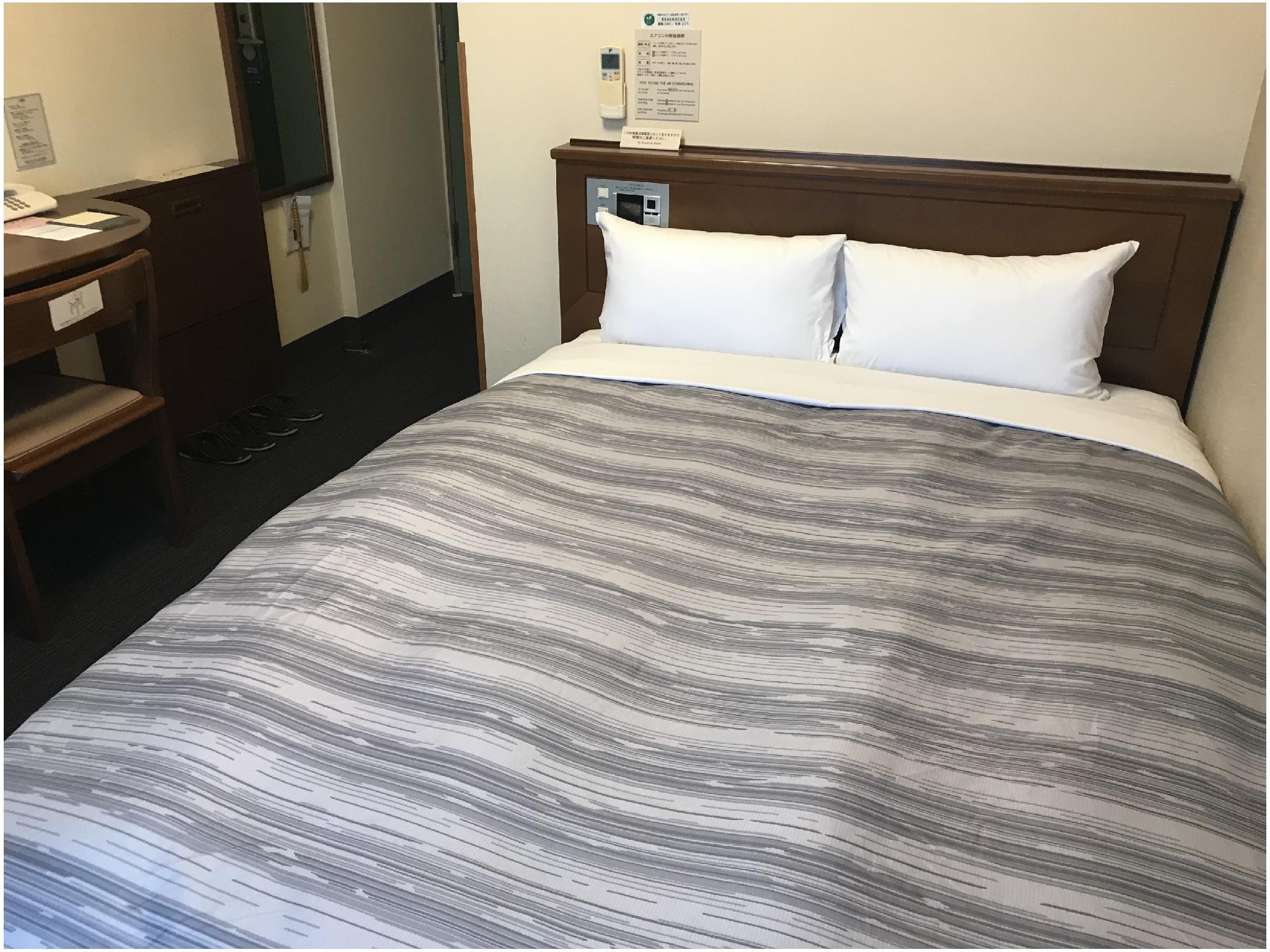 Hotel Route Inn Kitakyushu Wakamatsu Ekihigashi