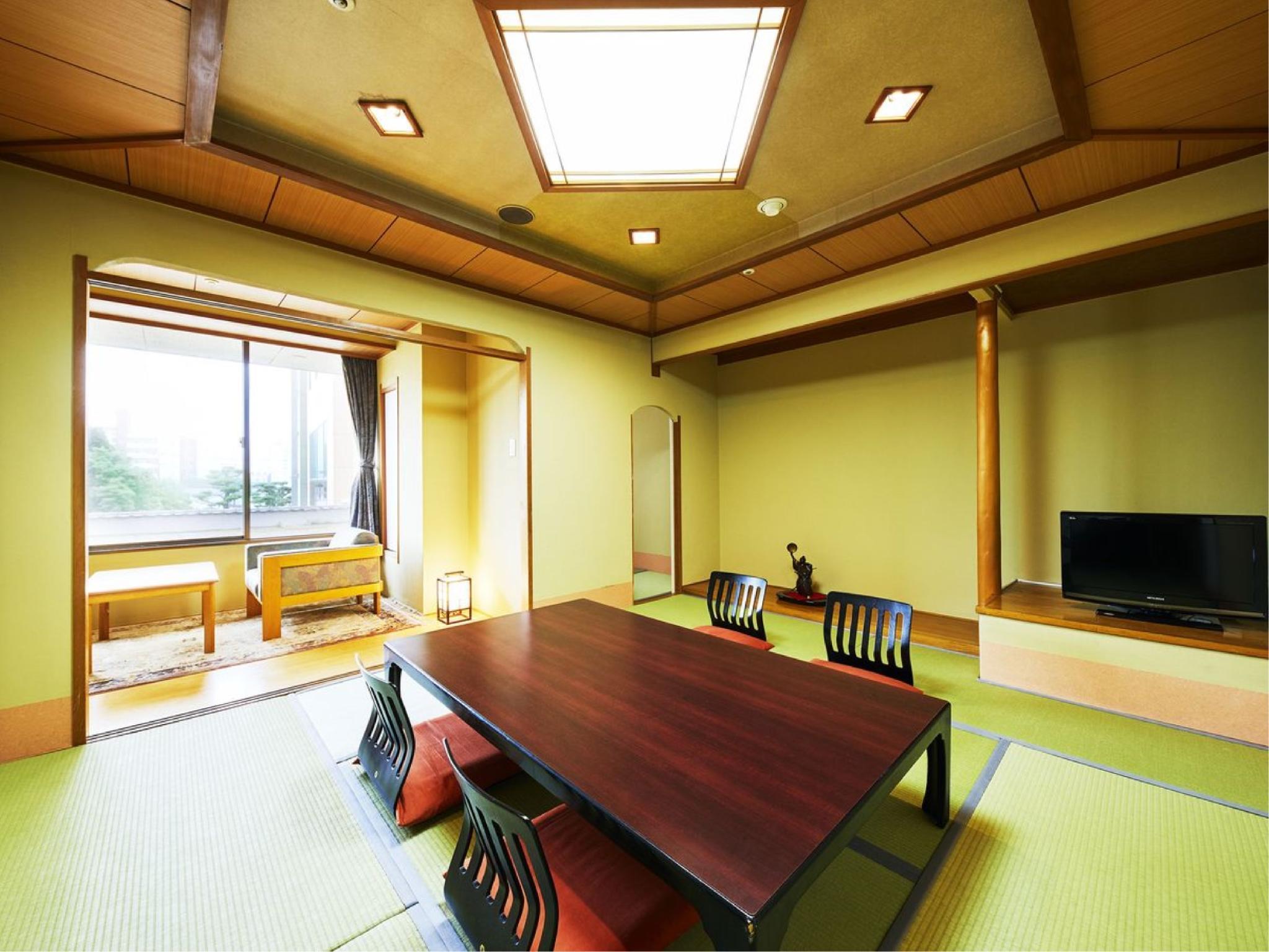 Art Hotel Kokura New Tagawa