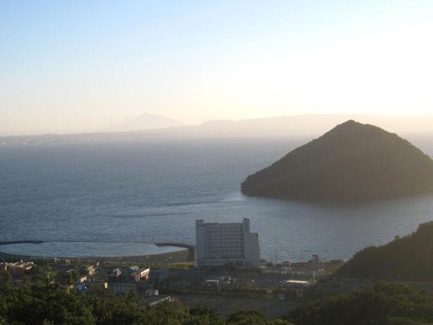 Grand Views Asamushi Sakura Kanko Hotel