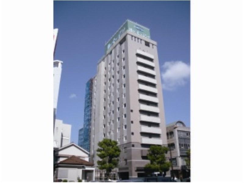 Hotel Route Inn Miyazaki Tachibana Dori  Formerly  Hotel Route Inn Miyazaki