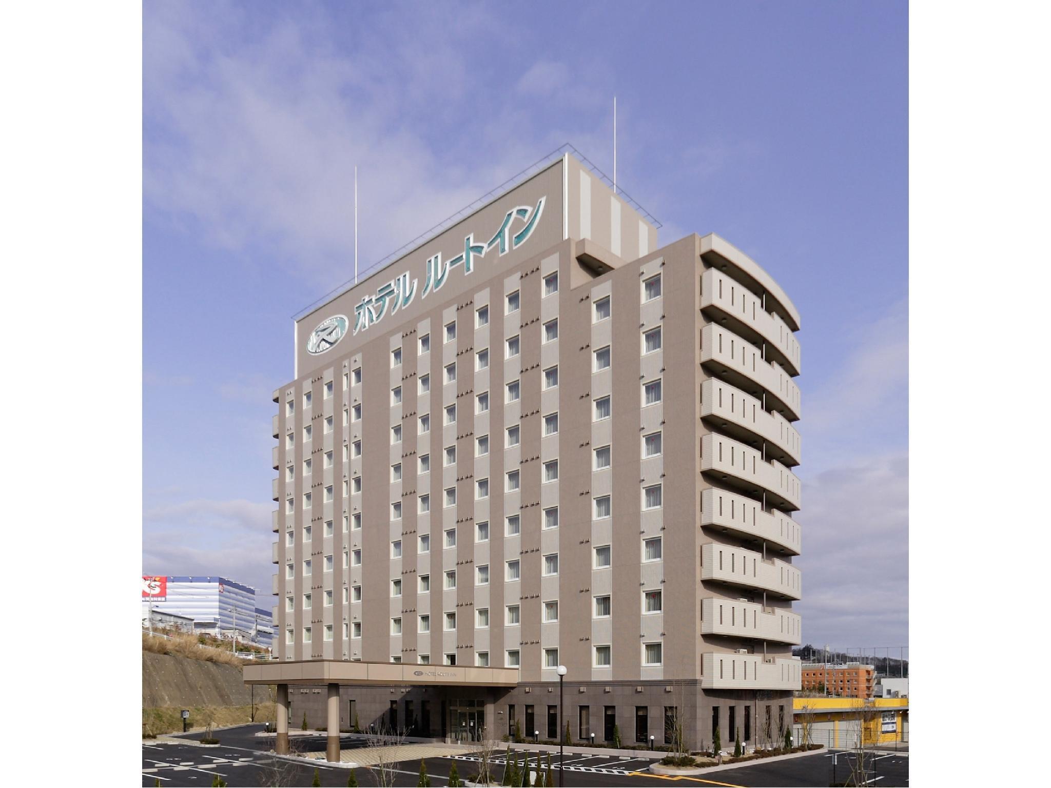 Hotel Route Inn Sendaiizumi Inter