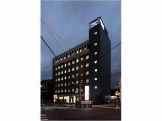 Reiah Hotel Otsu-Ishiyama