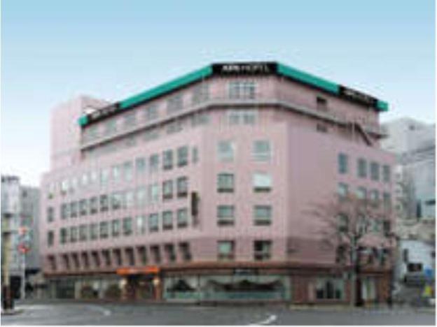 APA Hotel Sapporo Susukino-Ekinishi