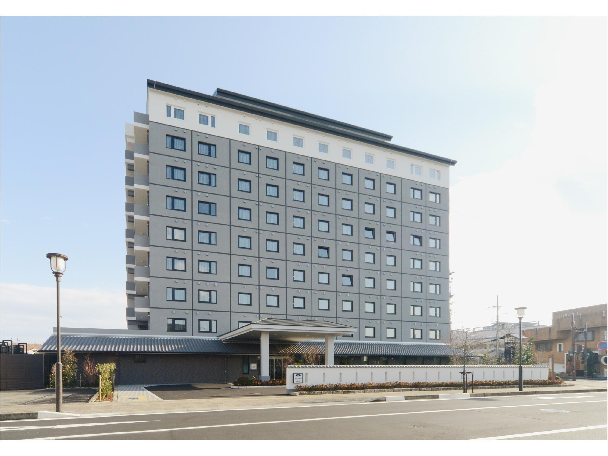 Hotel Route Inn Kasai Hojo No Shuku