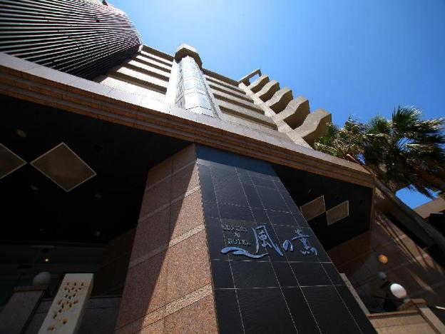 Hotel Kaze-no-Kaori