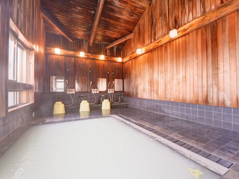 Zao Onsen Hotel Kokyou