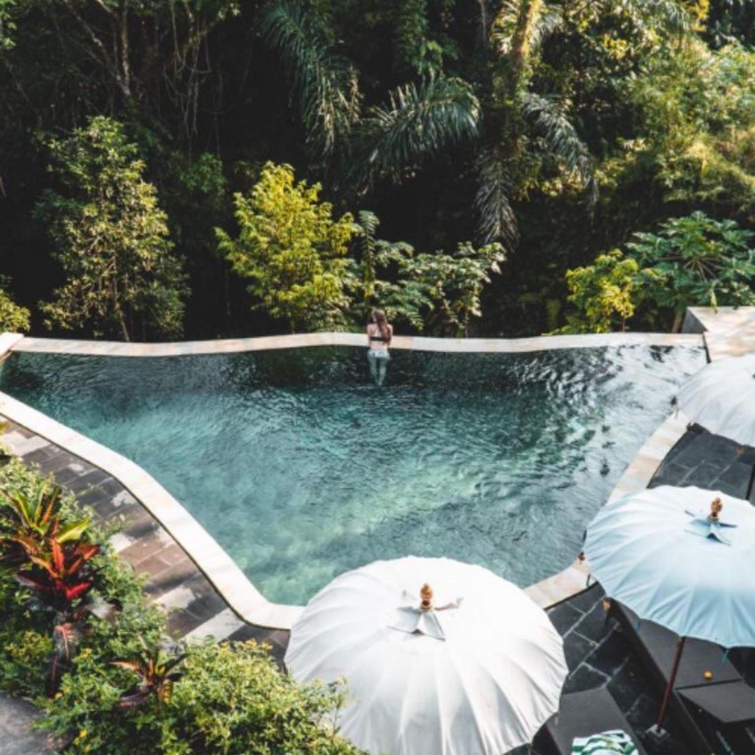 The Jungle Villa