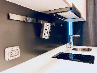 [プラタムナックヒル]アパートメント(33m2)| 1ベッドルーム/1バスルーム Arcadia Beach Resort Condominium