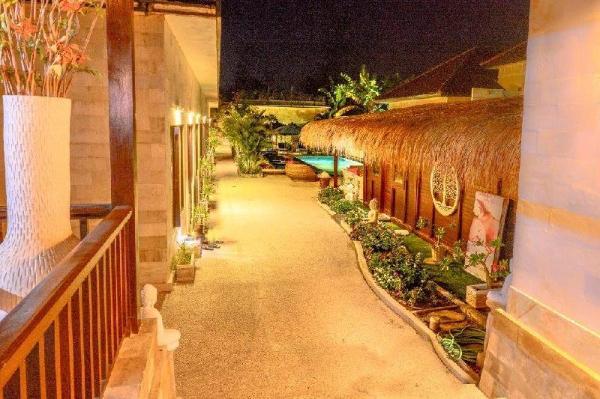 Kura Kura Resort Lombok
