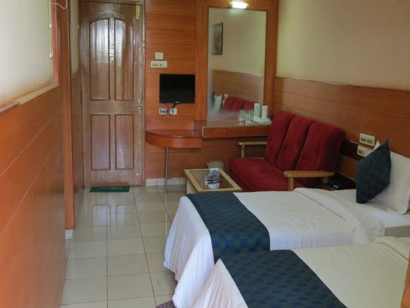 Discount Hotel Rajsangam International