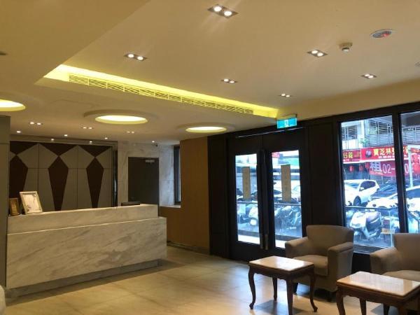 Hope City Minsheng Hotel Taipei
