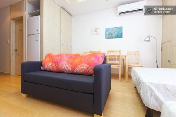 Gwanghwamun Apartments Seoul
