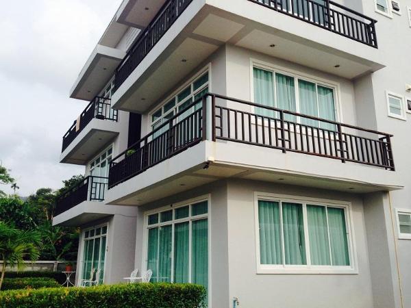 SV 1 Bedroom Apartment by BYG Phuket