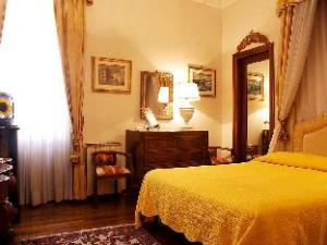 Spanish Steps Luxury 4 Bedroom Apartment